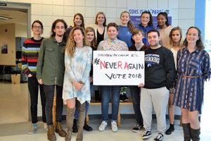 Worcester Prep Students Attend March For Our Lives Rally
