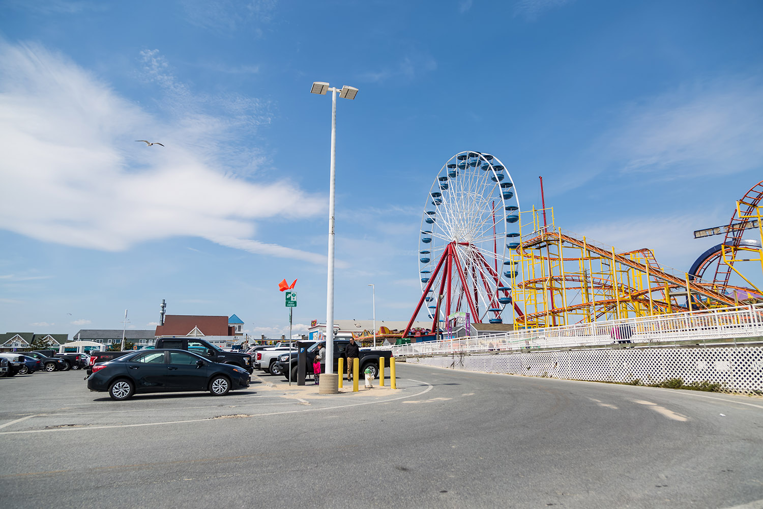 Ocean City Government Bracing For Paid Sick Leave Bill's Fiscal Impact