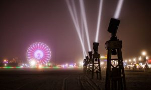 OC's Beach Lights Program Offered Nightly In Summer