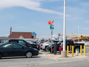 Resort Task Force To Examine Paid Parking Expansion