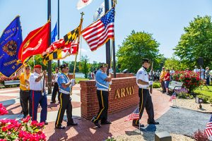 Memorial Day Ceremony Planned