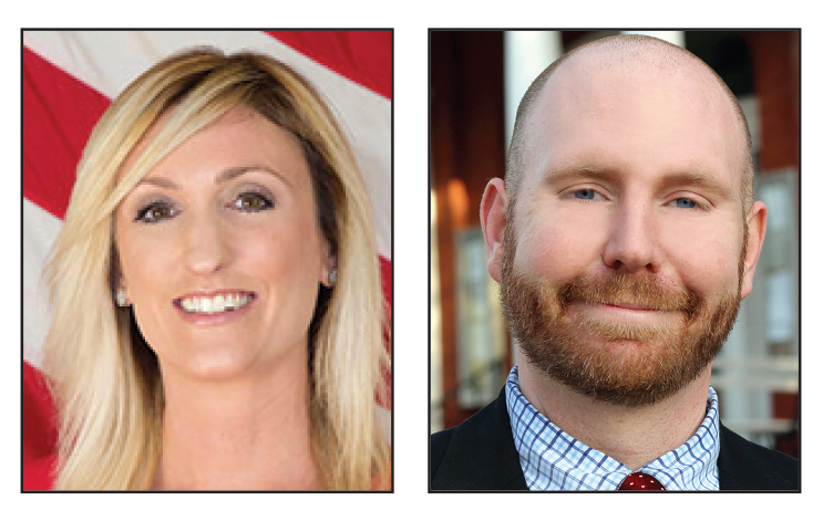 Primary Preview: Heiser, McDermott Eye State's Attorney Position; Primary To Decide Worcester's Next Top Prosecutor