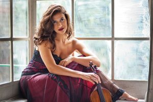 Chamber Music Festival Announced