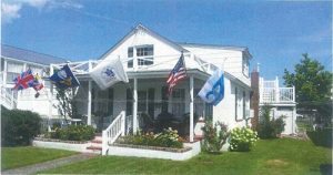 Ocean City Cottage Recognized By National Register