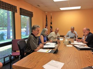 Ocean Pines Board Narrows Focus To Legal Issue