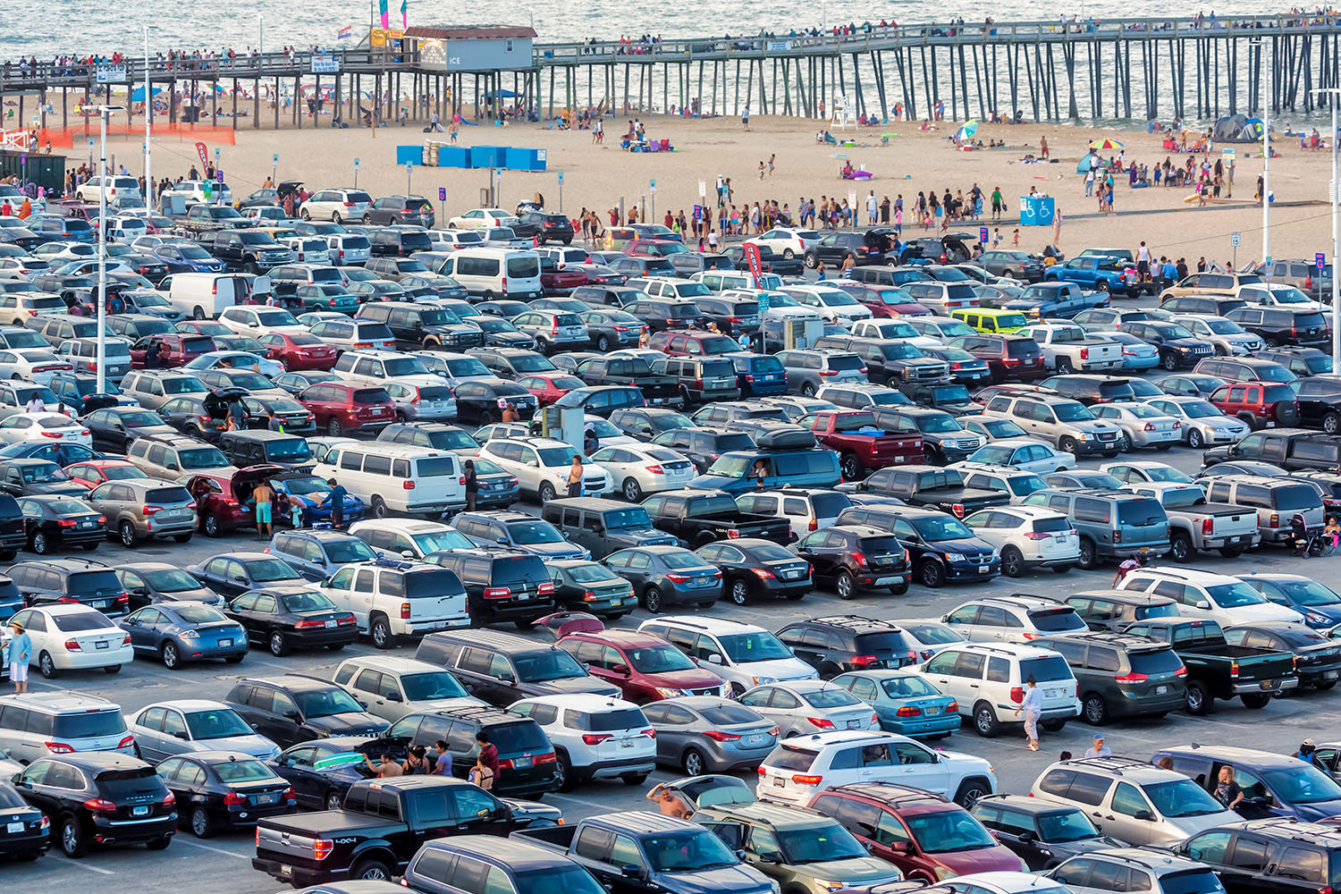 Is OC's New Parking System Cutting Nights Short?