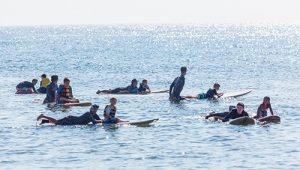 Surfers Healing Returns To OC