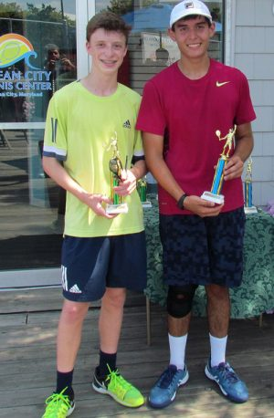 Champs Crowned in OC High School Grand Prix