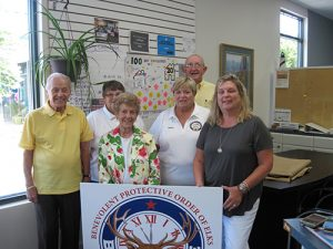OC Elks Lodge #2645 And American Legion Post #166 Help Homeless Vets And Families Into Housing