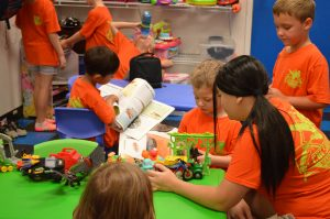 With Summer Camps Winding Down, CMA Kids Care Turning Focus To Various School Year Options For Families