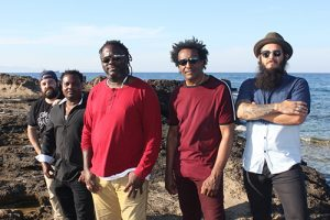 Original Wailers To Perform Free Show In Ocean City