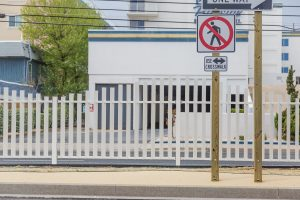 Median Fence Achieved Early Safety Goal, Officials Believe