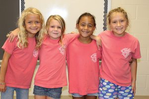 Ocean City Elementary School Holds Annual Back To School Spirit Day