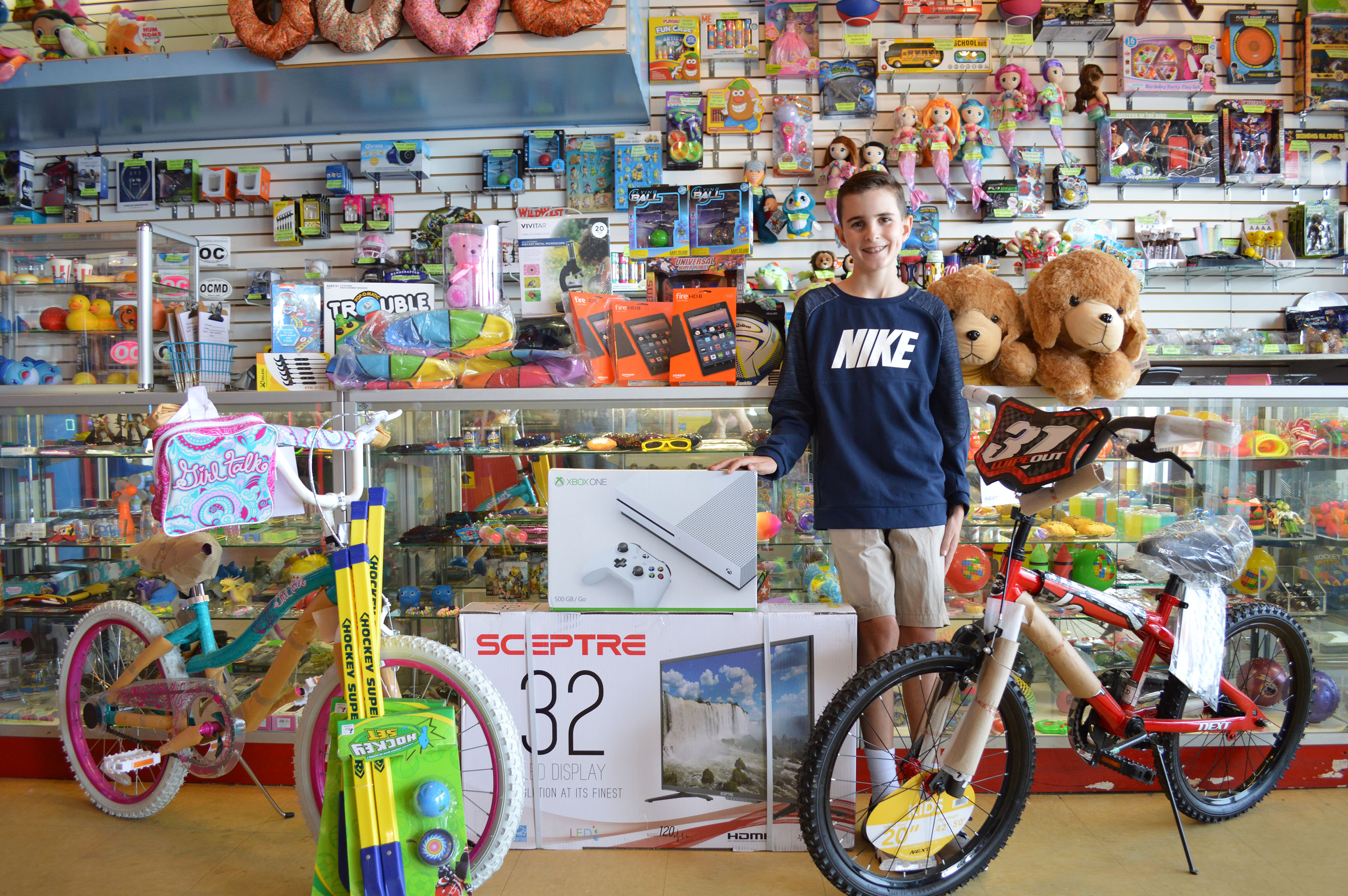 2018 christmas giveaways for needy families
