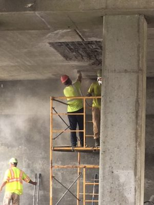More Route 50 Bridge Repairs Needed