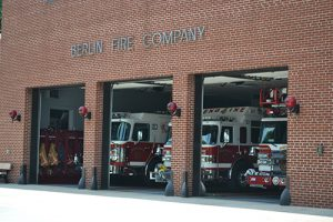 Berlin Fire, EMS Contract Approved; Town Funds Increase $205K