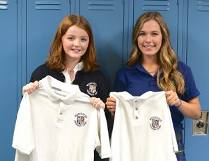 Worcester Prep Students Collect Old WPS Uniforms To Donated To School In Costa Rica