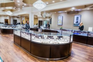 Park Place Jewelers Opens New West Ocean City 'Home'